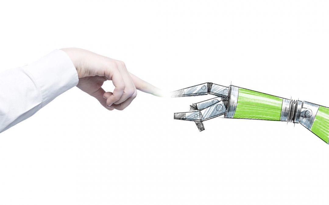 Robottechnologie nu & in de toekomst