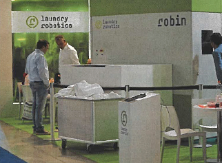Laundry Experience Event 2019