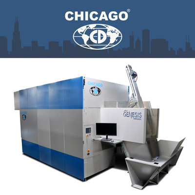 Newsletter – Distributor Chicago Dryer Company
